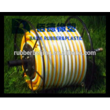 High pressure PVC air hose used for agriculture