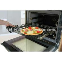 Bandeja para hornear antiadherente / bandeja de malla para alimentos resistente al calor