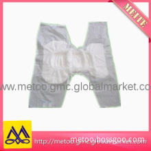 Incontinence Adult Diapers with High Absorbency