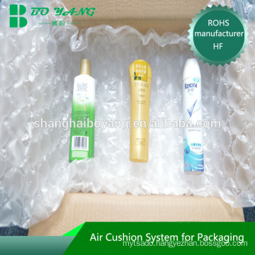 customized cushioning product film bag