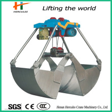 Hydraulic Log Grapple Log Grab for Crawler Excavator