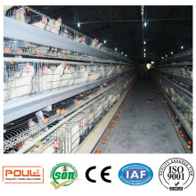 Best Price Poultry Farm Egg Layer Chicken Cages