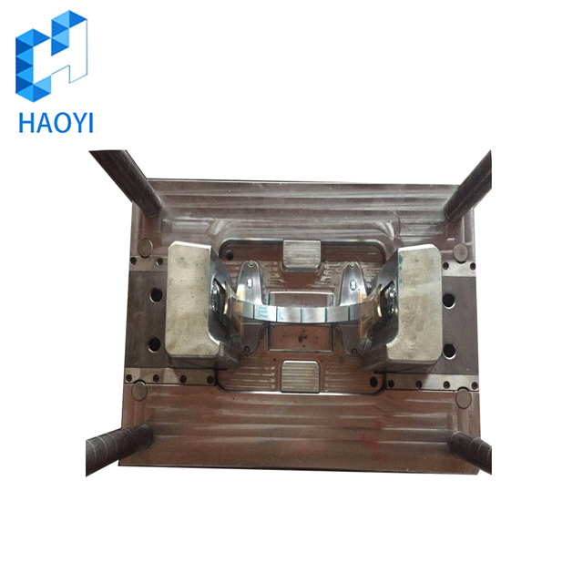 Custom Made Plastic Enclosure Injection Mould