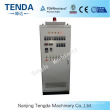 Sistema de controle elétrico de tela de toque PLC/PCC