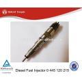 Weichai WD10 Motor Inyector de combustible 0 445 120 224