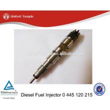 Injetor de Combustível do Motor Weichai WD10 0 445 120 224