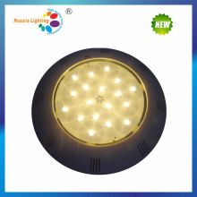 Epoxy Filled 100% Waterproof LED Swimming Pool Underwater Light