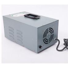 Déboucheur électrique automatique et debeaker de poussin
