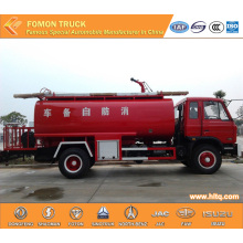 Dongfeng 4x2 Water Fire Fighting Vehicle