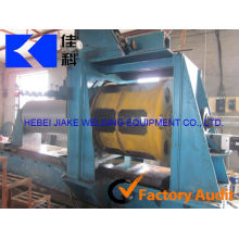 Griddle filter mesh welding equipment
