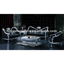Clásico moderno sofá Club conjuntos A11005