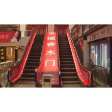 China Escalera mecánica del fabricante XIWEI Escalera mecánica