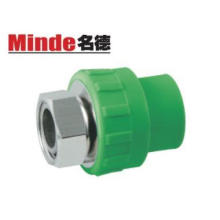 PPR Fittings-Adapter with Female Coupling