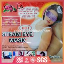 Máscara de ojo del vapor de la alta calidad del OEM