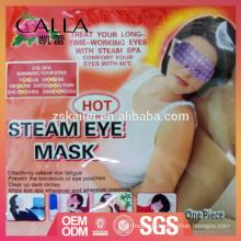 OEM высокое качество паровая маска для глаз для оптовой продажи