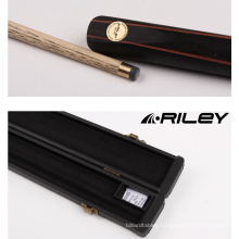 Factory direct selling popular design top quality TB-R-4 snooker cues one piece