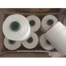 Fil de fermeture du sac en polyester de haute qualité 20S / 2