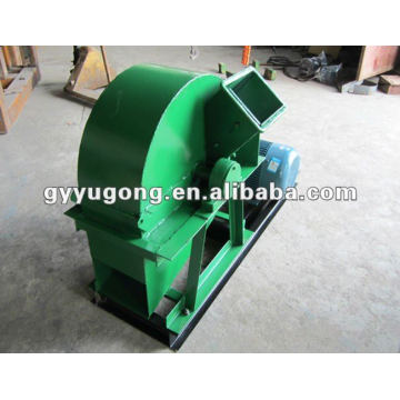 Wood chipper /log chipper machine --high quality & energy saving