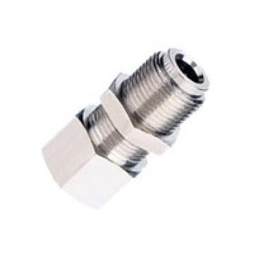 Colocaciones de inserción de metal MPMF pequeñas conexiones de latón