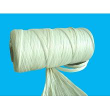 100% Polypropylène Split Filler Yarn