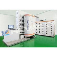 Faucet PVD Coating Machine/Faucet Titanium Nitride Coating Equipment
