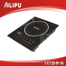 Slide and Sensor Control Portable Induction Cooker Sm-S12h