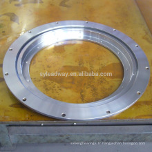 Rotek Slewing Bearing pour Excavator pour chat