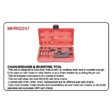 Chain Breaker, Riverting Tool (MHR02247)