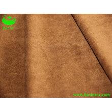 Tissu de suède super doux (BS2101)
