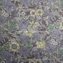 Tecido de cetim de algodão com Spandex (40X32 + 40D / 200X80)