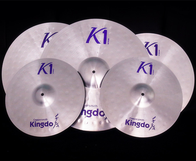 Cheap Alloy Cymbals