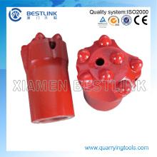 Botão cônico de brocas de diâmetro 32mm