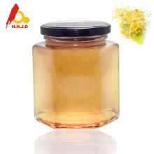 Embalaje a granel miel de tilo cruda natural