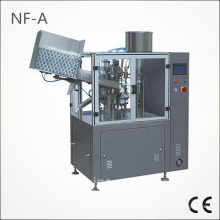 Automatic Cream Tube Filling Sealing Machine (NF-A)