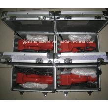 Soudeuse de Geomembrane de HDPE pour la protection de l'environnement de feuille de données matérielle