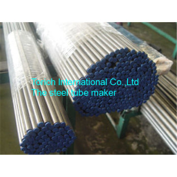 Seamless Precision Carbon Steel Tube
