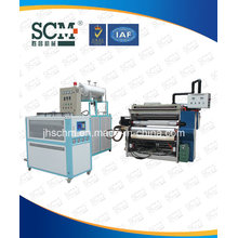 Full Automatic Pet Film Embossing Roller Making Machine