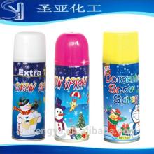 gefälschte Schneespray Hersteller