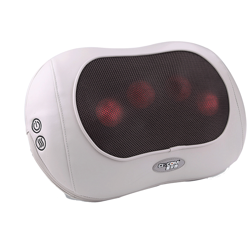 Infrared Neck And Back Massage Pillow