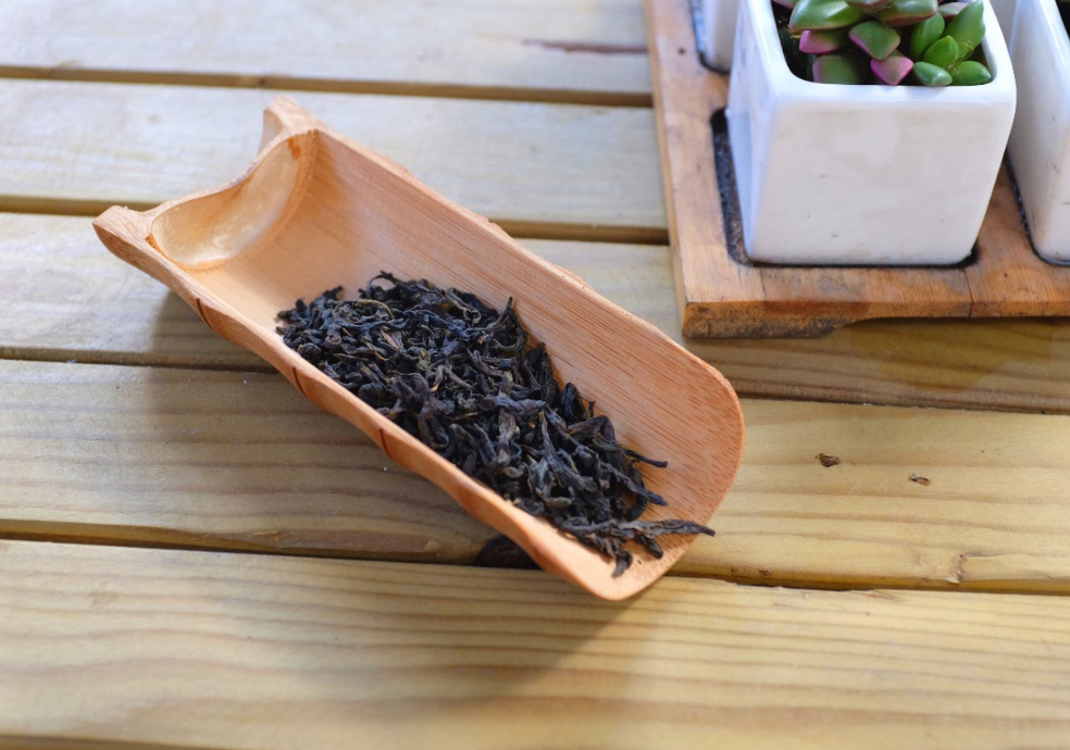 Tianjian black tea
