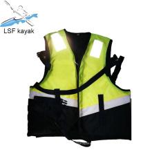 High Quality Sport Lifejacket Foam life vest for sale