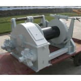 Mooring winch,towing winch for ship