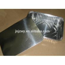 10 feuilles de papier laminé en aluminium 3105
