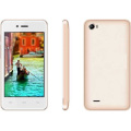 3.97 '' WVGA Tn (faux IPS) [48 [480 * 800] 0 * 800] WiFi Smartphone 3G GSM 2 bandes + Mémoire WCDMA 2100 4 Go
