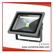 50W High Lumen Waterproof Outdoor Flood Light IP65 (CE RoHS)
