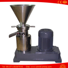 Sesame Almond Cashew Nut Peanut Butter Process Maker Making Machine