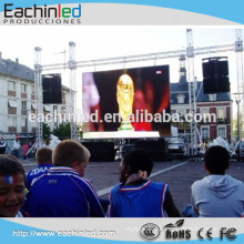 Shenzhen LED Screen Display P4 P5 P6 Stage Outdoor LED Screen Price for Concert