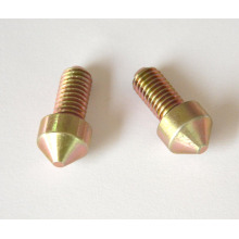 Screw Bolt Screw Machining Parts CNC Machining Part Screw Bolt Nut
