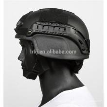 cómodo casco antibalas kevlar mich casco balístico RÁPIDO