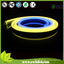 Yellow Emitting Color LED Neon with Waterproof